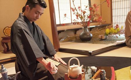 日本煎茶趣味協会の事業